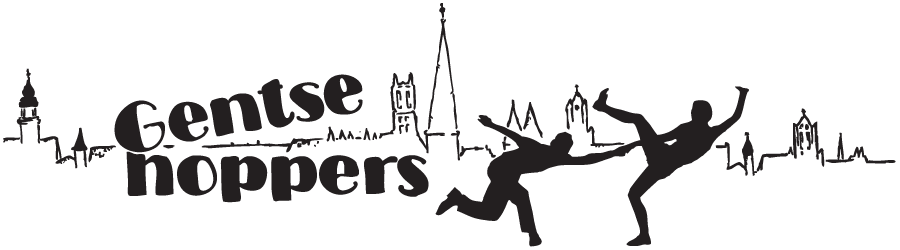 Gentse Hoppers logo